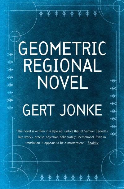 Geometric Regional Novel