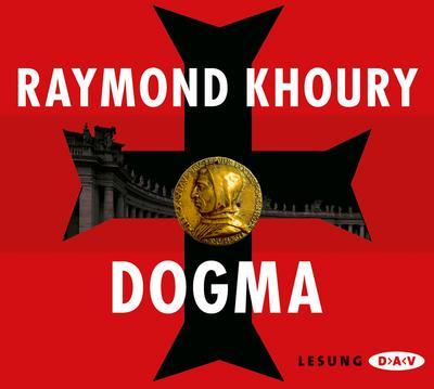 Dogma; Sprecher: Jäger, Simon; Deutsch; Audio-CD ; Hörbücher ; 6 CDs, Laufzeit ca. 480 min