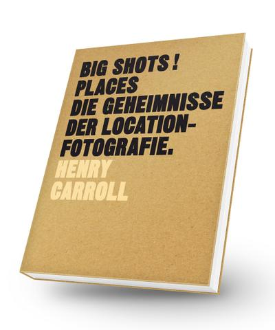 BIG SHOTS! Places