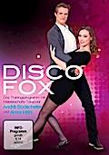 DISCOFOX - Das Trainingsprogramm mit Meisterschafts-Tanzpaar André Bodscheller und Anna Höhl