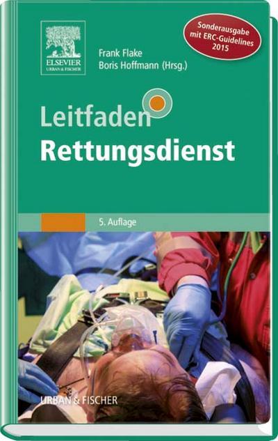 Leitfaden Rettungsdienst (Klinikleitfaden)