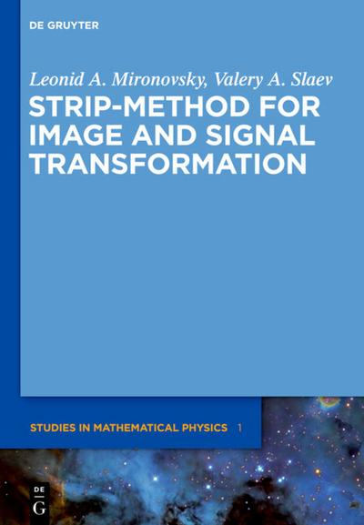 Strip-Method for Image and Signal Transformation
