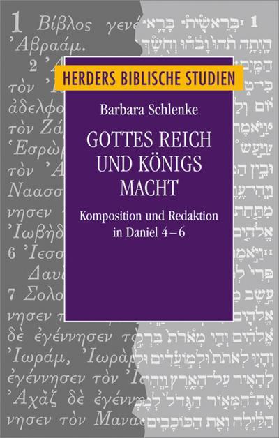 Gottes Reich und Königs Macht