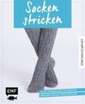 Stricken kompakt - Socken stricken