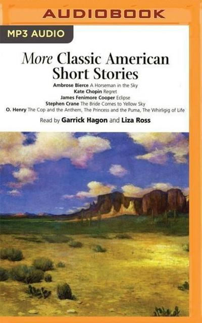 More Classic American Short Stories