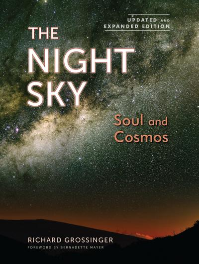 The Night Sky: Soul and Cosmos