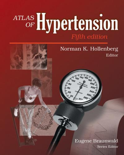 Atlas of Hypertension, 1 CD-ROM