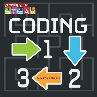 Coding 1, 2, 3