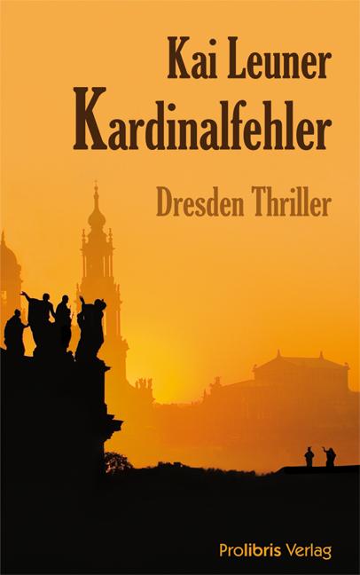 Kai Leuner ~ Kardinalfehler 9783935263696