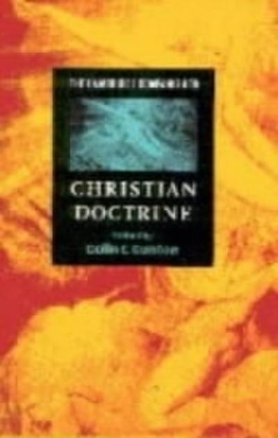 Cambridge Companion to Christian Doctrine