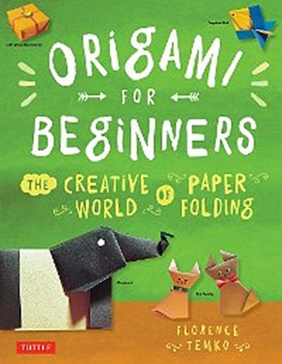 Origami for Beginners