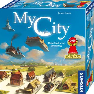 My City (Spiel)