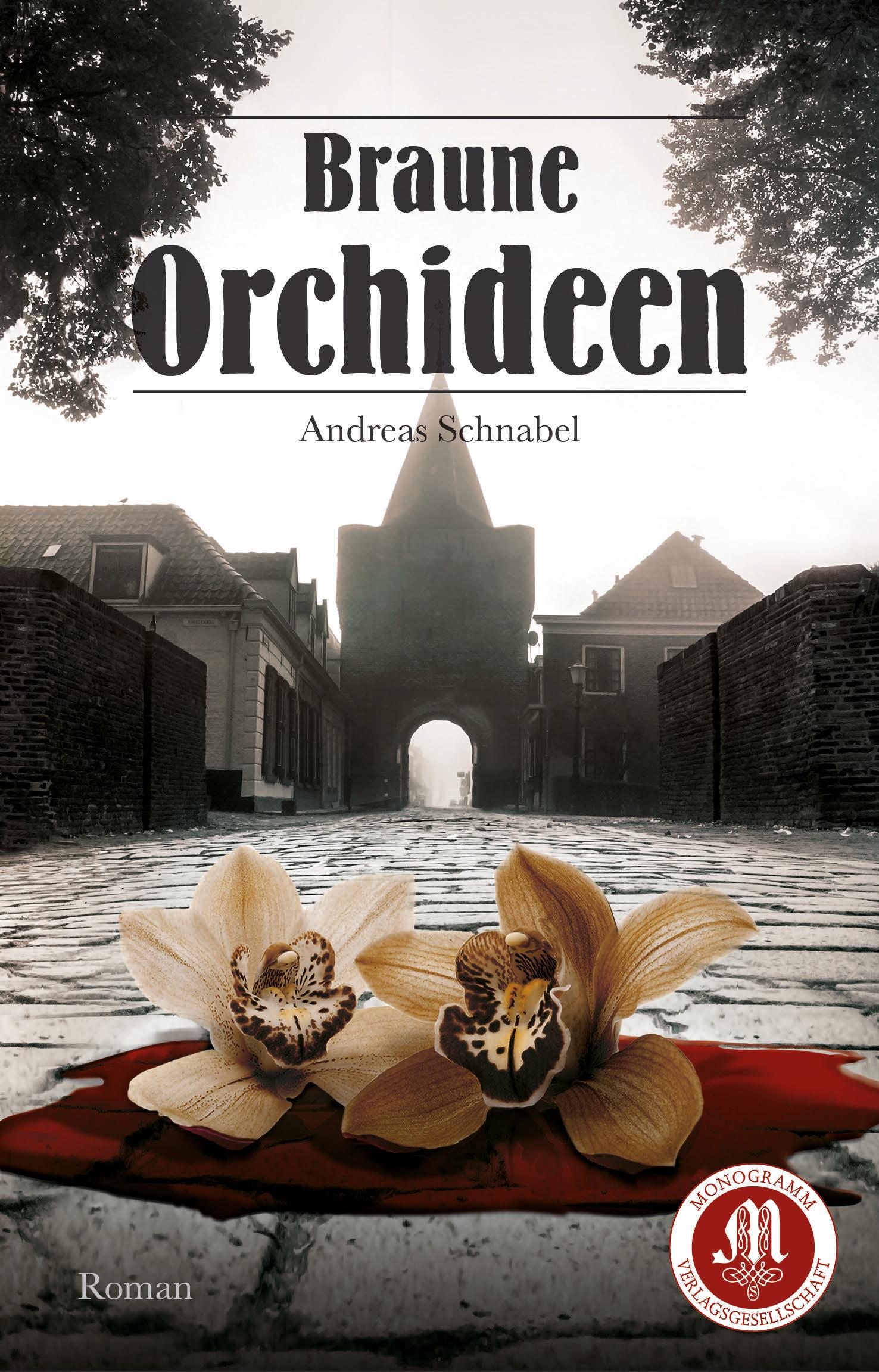 Braune Orchideen Andreas Schnabel
