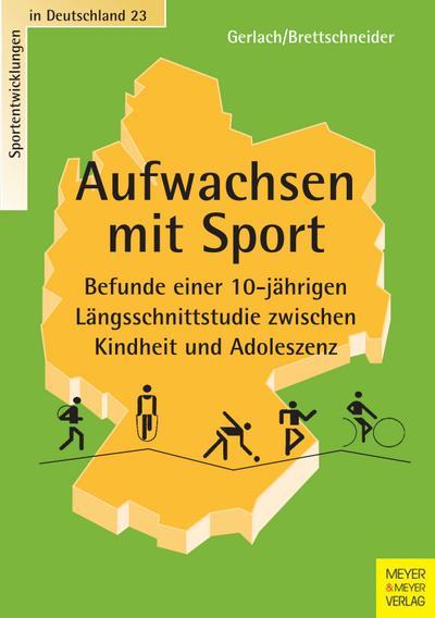 Aufwachsen mit Sport