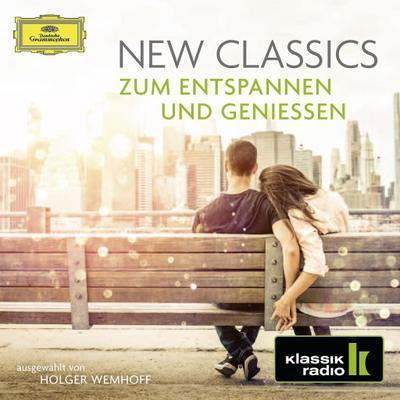 New Classics (Klassik-Radio-Serie)