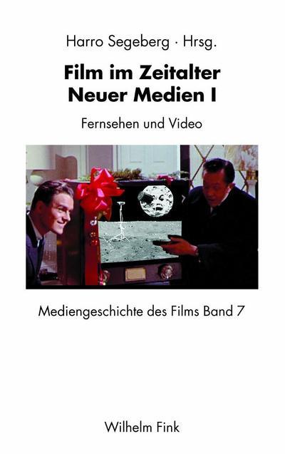 """Film im Zeitalter """"Neuer Medien"""""""