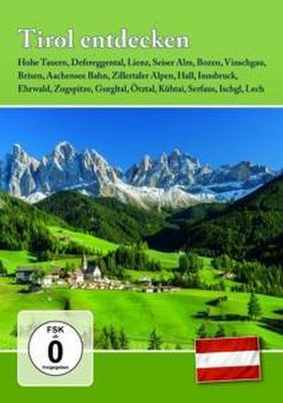 Tirol entdecken