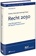 Recht 2030