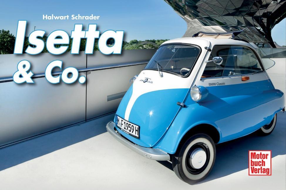Isetta & Co. Halwart Schrader