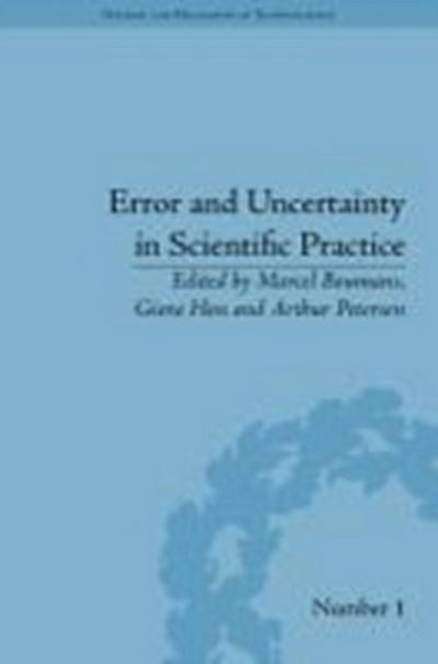 Error and Uncertainty in Scientific Practice