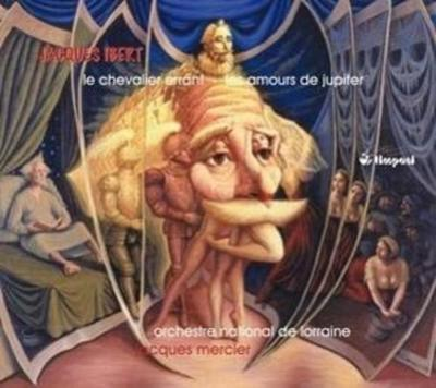 Le Chevalier errant/Les Amours de Jupiter