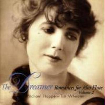 The Dreamer/Romances For Alto Flute