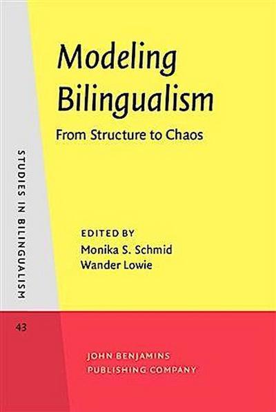 Modeling Bilingualism
