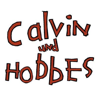 Calvin & Hobbes 05 - Die Rache des kleinen Mannes