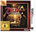 3DS The Legend of Zelda: Between Worlds Selects. Für Nintendo 3DS