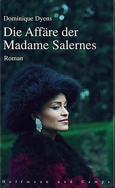 Die Affäre der Madame Salernes