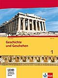 Geschichte und Geschehen für Hessen. Schülerbuch 1 mit CD-ROM. Neubearbeitung 2014 für Hessen G8 und G9