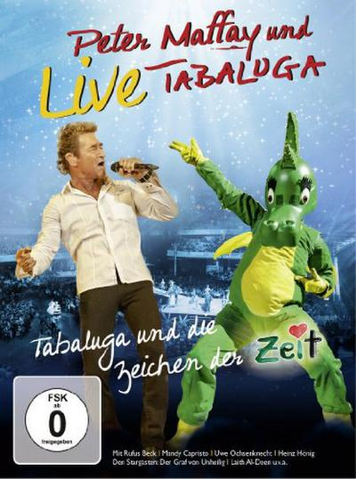 Tabaluga Und Die Zeichen Der Zeit-Live