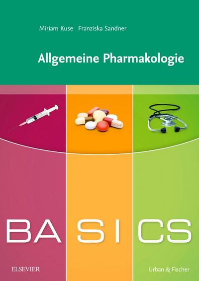 BASICS Allgemeine Pharmakologie
