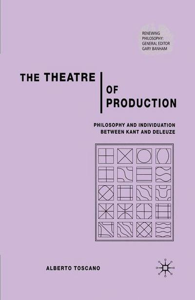 The Theatre of Production