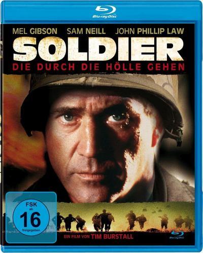Soldier- Die durch die Hölle gehen