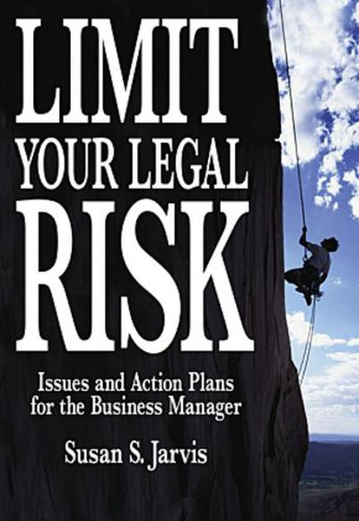 Reducing Business Risk: Legal Reference Guide