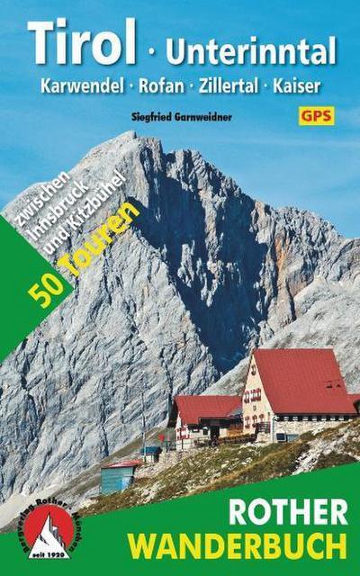 Tirol - Unterinntal