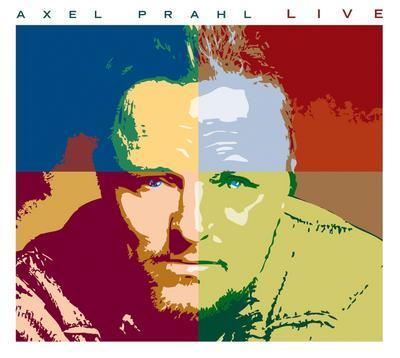 Live, 2 Audio-CDs
