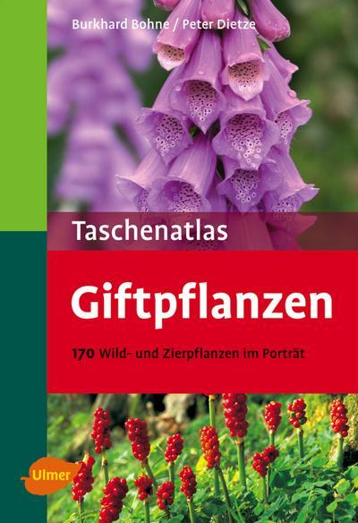 Taschenatlas Giftpflanzen
