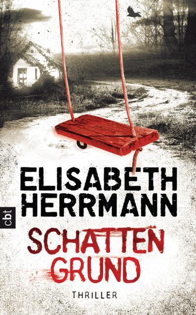 Schattengrund; Thriller   ; Deutsch