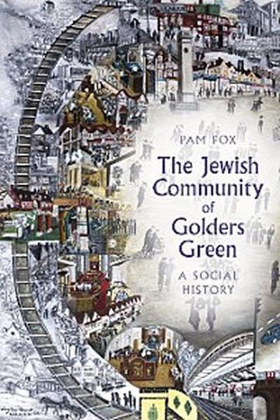 The Jewish Community of Golders Green