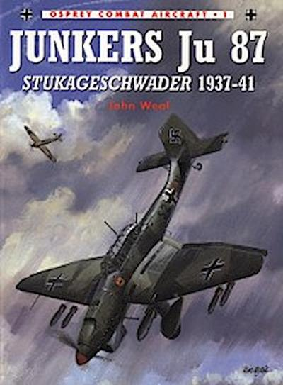 Junkers Ju 87 Stukageschwader 1937 41