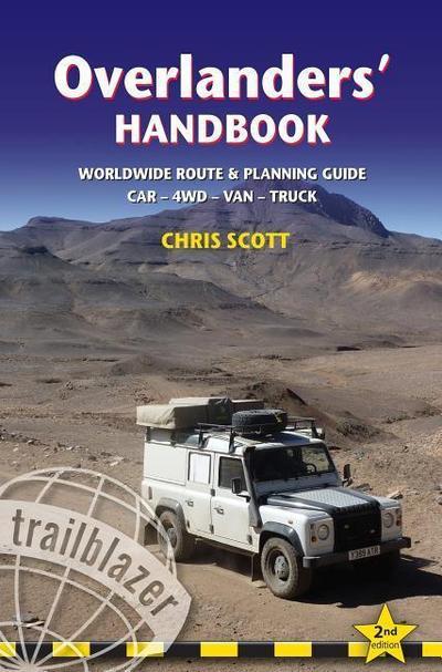 Overlanders' Handbook