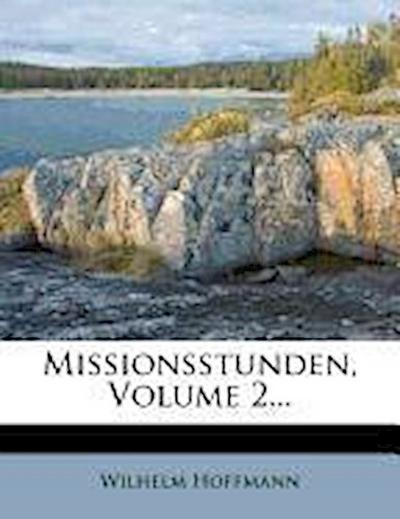 Missions-Stunden