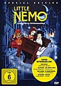 Little Nemo - Abenteuer im Schlummerland - Special Edition