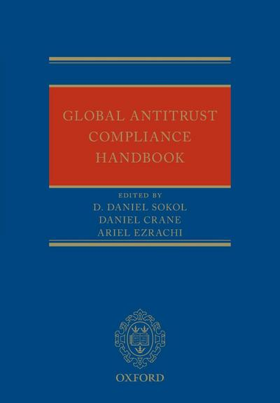 Global Antitrust Compliance Handbook