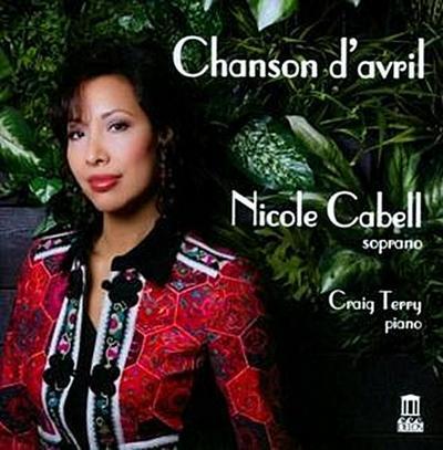 Chanson D'Avril