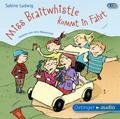 Miss Braitwhistle kommt in Fahrt (2 CD): Auto ...
