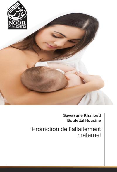 Promotion de l'allaitement maternel