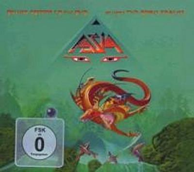 XXX (Ltd.Digipak+DVD)